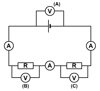 A Series Circuit Diagram on harley davidson amplifier wiring diagram