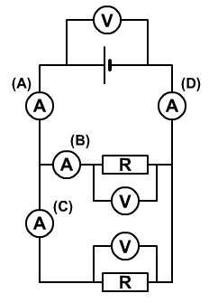basic circuits s cool the revision website the main deal is that each component is directly connected to the battery follow the wires round the circuit